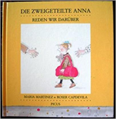 Die zweigeteilte Anna