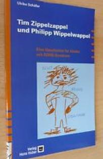 Tim Zippelzappel und Philip Wippelwappel